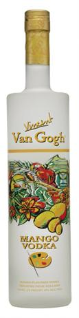 Vincent Van Gogh Vodka Mango